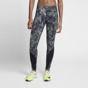 Nike Pantalones Y Mallas Mallas Y Leggings Nike Power Epic Lux Gris oscuro,Negro