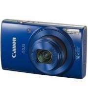 Цифров фотоапарат Canon IXUS 190, Син, 20MP, AJ1800C001AA