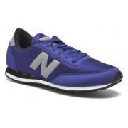 Balance New Balance - U410 D by New Balance - Sneaker für Herren / blau