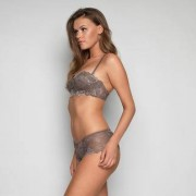 85C - Taupe - Bandeau-BH