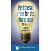Peripheral Brain for the Pharmacist, 2016-17