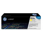 HP CP6015/CM6040mfp Yellow Print Crtg Contains 1 LaserJet CP6015 standard capacity yellow cartridge prints approximately 21,000 pages using ISO/IEC 19798 yield standard
