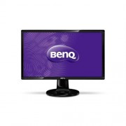 Monitor BenQ GL2460HM, 24'', LED, 1920x1080, 12M:1, 2ms, 250cd, D-SUB, DVI, HDMI, repro, čierny
