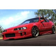 Honda Prelude Body Kit Invido