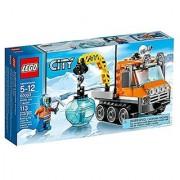 LEGO City 60033: Arctic Ice Crawler