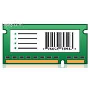 Lexmark Forms and Bar Code Card (CS410)