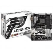 ASRock AB350 PRO4 - Raty 10 x 42,90 zł