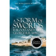 Storm of Swords: Blood and Gold(George R. R. Martin)