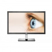 """Monitor AOC E2476VWM6, 23.6"""", FHD"""