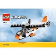 Lego Creator 30181 Helicopter