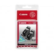CANON PGI-525 TWIN Black InkJet Cartridge (BS4529B006AA)