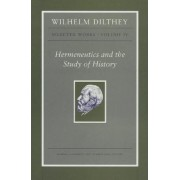 Wilhelm Dilthey: Selected Works: Volume 4 by Wilhelm Dilthey