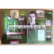 Dorall Collection Consul Men ajándékcsomag