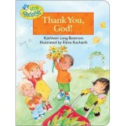 Thank You, God! by Kathleen Bostrom