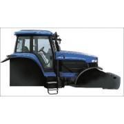 Farm Tractor by DK