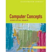 Computer Concepts Illustrated by June Jamrich Parsons
