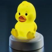 Ansmann noćna lampa Duck
