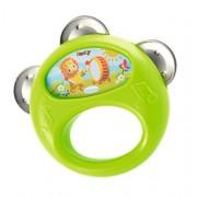 Smoby 211328 Cotoons - Set de instrumentos de juguete
