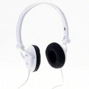 Slusalice velike bele MDR-V150W SONY