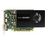 HP NVIDIA Quadro K2200 4-GB grafische kaart