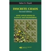 Discrete Chaos by Saber N. Elaydi