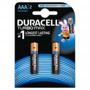 Baterie Duracell Turbo Max AAA LR03 2buc