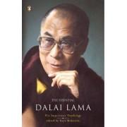 Essential Dalai Lama by Rajiv Mehrotra
