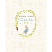 Beatrix Potter: The Complete Tales, Hardcover