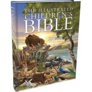 The Illustrated Children's Bible by NORTH PARADE PUBLISHING