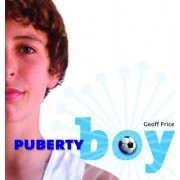 Puberty Boy by Geoff Price