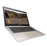 "ASUS Zenbook UX303UA-R4131E 2.3GHz i5-6200U 13.3"" Touch screen Marrone, Acciaio inossidabile"