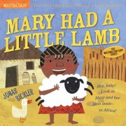 Mary Had a Little Lamb by Amy Pixton
