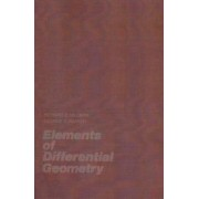 Elements of Differential Geometry by Richard S. Millman