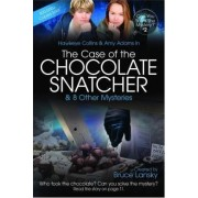 The Case of the Chocolate Snatcher & 8 Other Mysteries by Bruce Lansky