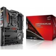 Tarjeta Madre Asus ATX MAXIMUS IX CODE, S-1151, Intel Z270, HDMI, USB 3.0, 64GB DDR4 para Intel