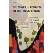 The Power of Religion in the Public Sphere by Judith Butler