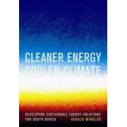Cleaner Energy Cooler Climate by Harald Winkler