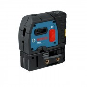 Laser 5 points ultra compact de portée 30m livré en carton GPL 5 BOSCH 0601066200