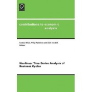 Nonlinear Time Series Analysis of Business Cycles by C. Milas
