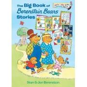 The Big Book of Berenstain Bears Stories by Stan Berenstain