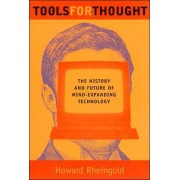 Tools for Thought by Howard Rheingold