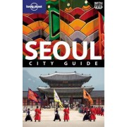 Seoul by Martin Robinson