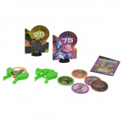 Jucarie cu discuri, Shell shooter turtles