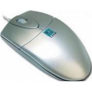 Mouse A4Tech OP-720 USB Silver