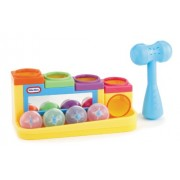 Little Tikes Hammer n Ball Play Set