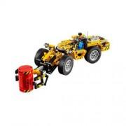 Lego Technic - Ładowarka ogrodnicza 42049