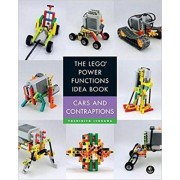 The LEGO Power Functions Idea Book: Vehicles and Movement Volume 2 by Yoshihito Isogawa