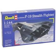 Revell - Juguete de aeromodelismo escala 1:145 (3.4x20.7x13.2 cm) [Importado de Alemania]