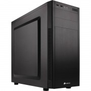Carcasa Corsair Carbide Series 100R Silent Edition Black