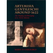 Artemisia Gentileschi Around 1622 by Mary Garrard